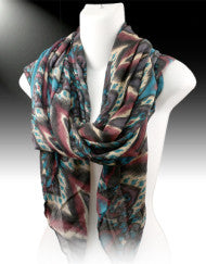 Mesmerized Fashion Scarf (Various Colors)