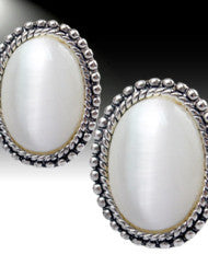 Timeless Pearl Stud Earrings