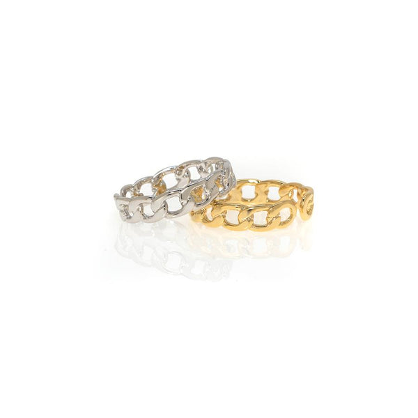 Integrity Ring | Anuja Tolia