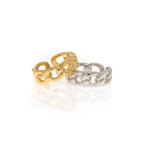 Lineage Ring | Anuja Tolia