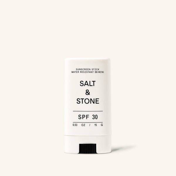 SALT & STONE - SPF 30 Sunscreen Stick