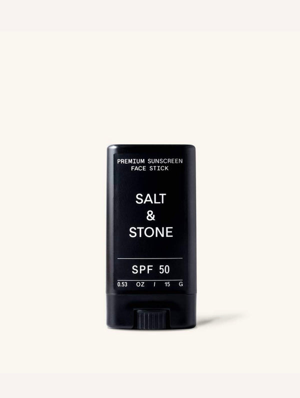 SALT & STONE - SPF 50 Sunscreen Stick