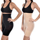 Seamless Extra Hi-Waist Long Boy Leg Shaper 2 Pack