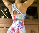 Push Up Shoulder Bra (All Prints/Colors)