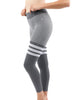 Cassidy Legging - Grey