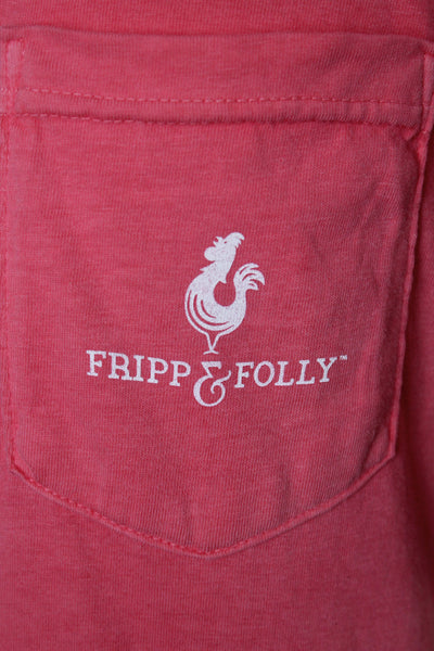Fripp and Folly Trout Tee