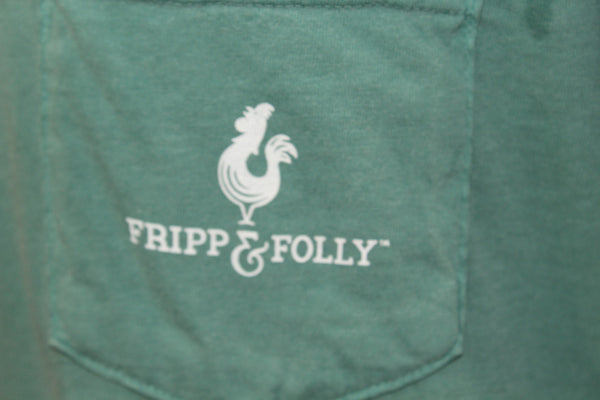 Fripp and Folly Seasons of Hunting Tee