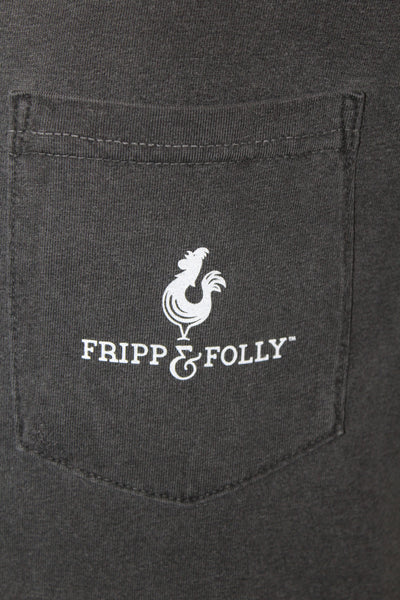 Fripp and Folly Duel for the Doe Tee