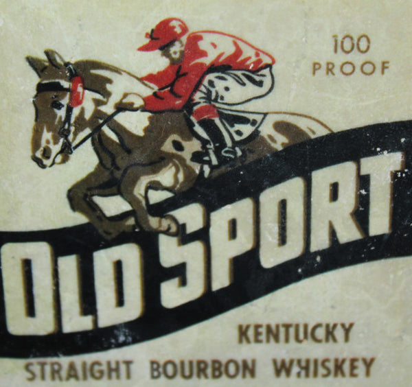 Kentucky Derby Coaster