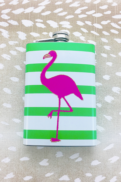 Flamingo Flask - Gifts For Her