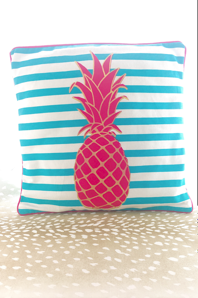 Pineapple Pillow-Gift For Her