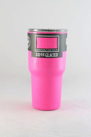 Hot Pink Yet Cup