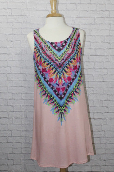 Women's Boutique Dress