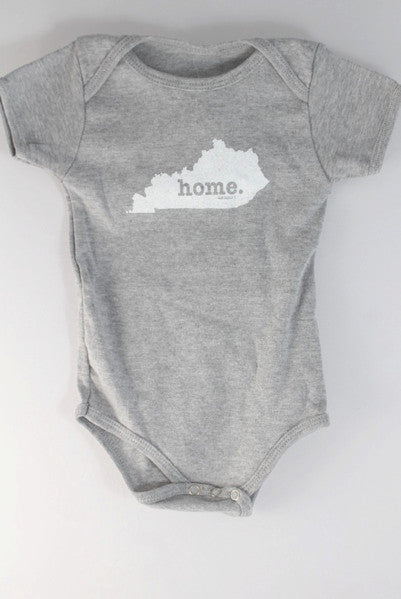 Kentucky Home Onesie