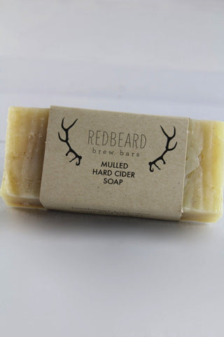 Brew Bar Beer Soap