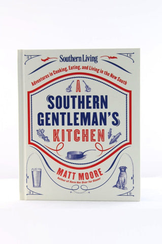 Southern Gentleman's Kitchen Cookbook