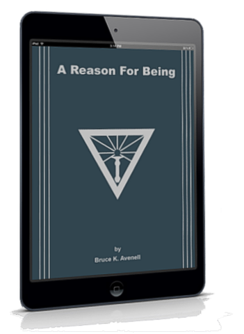 EBOOKLET: A Reason for Being
