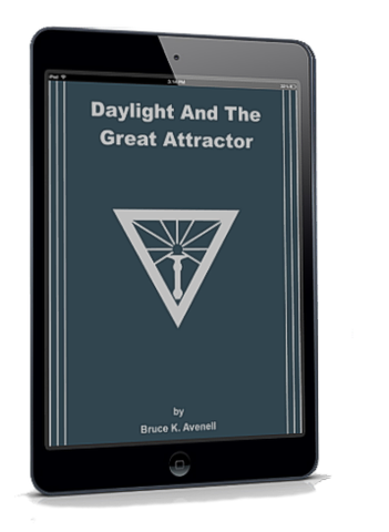 EBOOKLET: Daylight and the Great Attractor