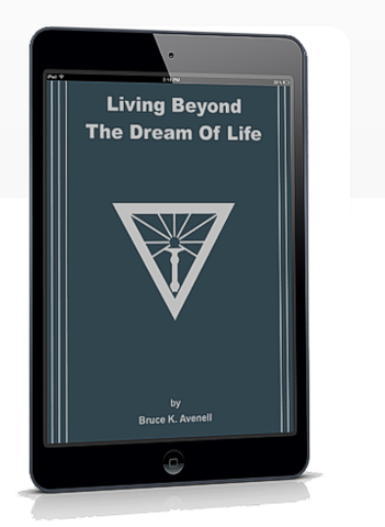 EBOOKLET: Living Beyond The Dream Of Life