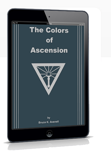 EBOOKLET:  The Colors Of Ascension