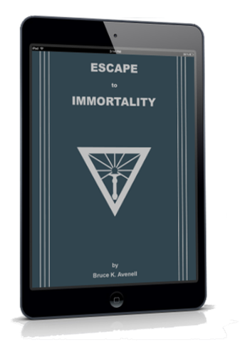 EBOOK: Escape To Immortality