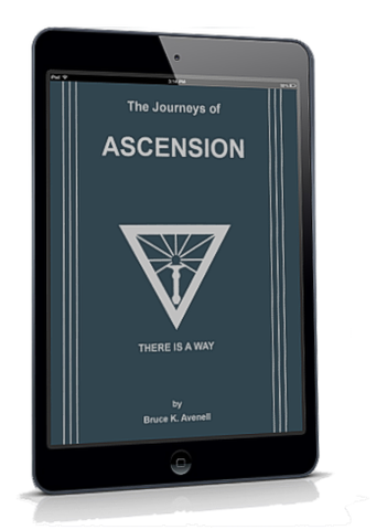 EBOOK: The Journeys of Ascension