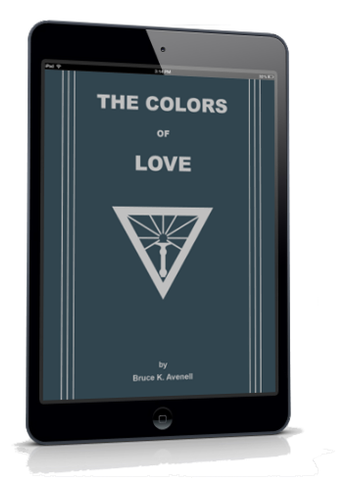 EBOOK: The Colors of Love