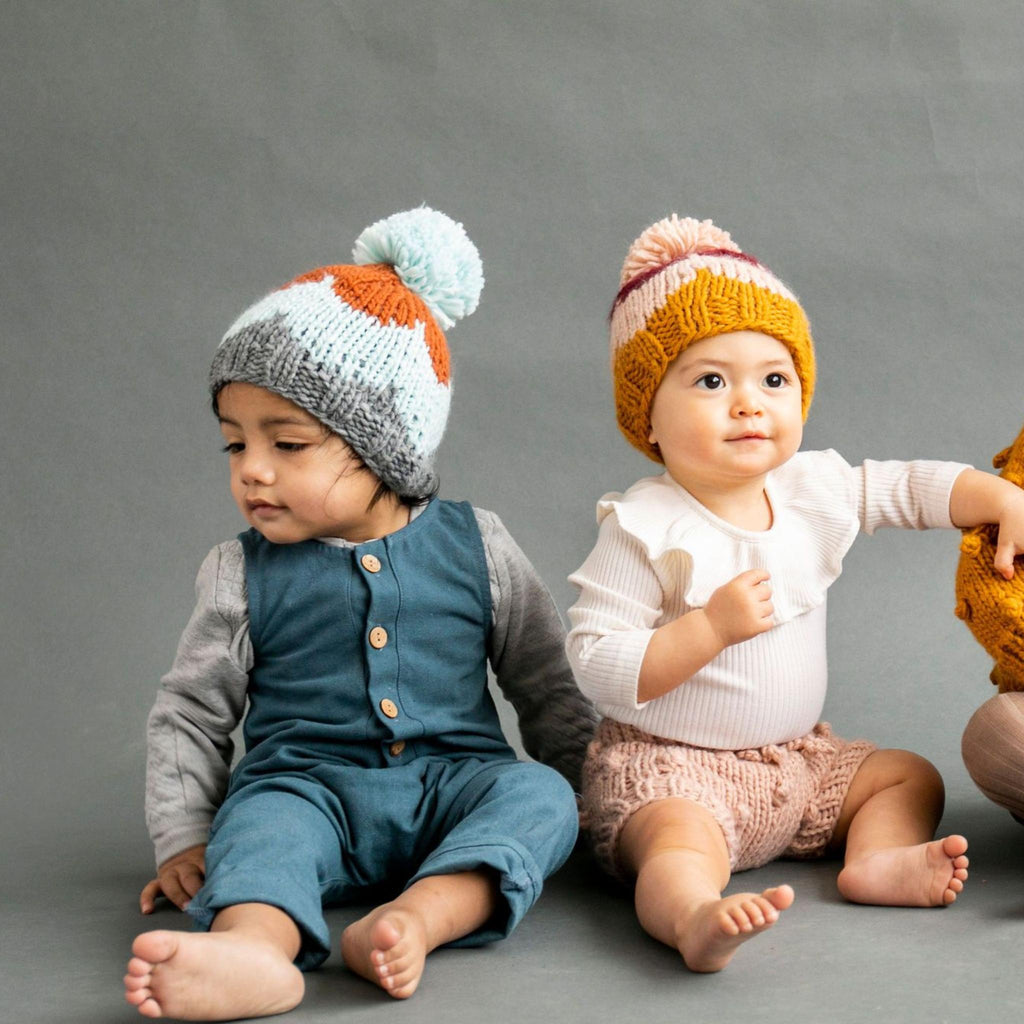 Scallop Hats