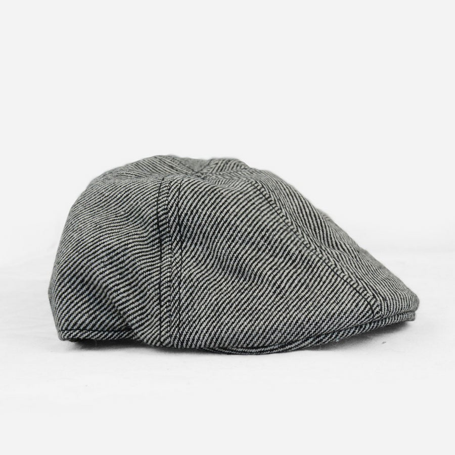 Cooper Tweed Driving Cap