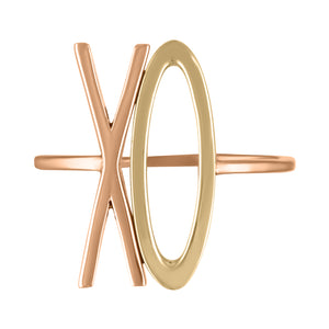 XO - Ring Ready to Ship