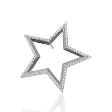 Load image into Gallery viewer, Star Earring