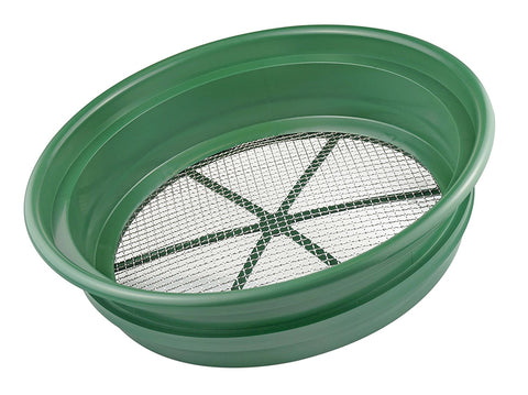 mealworm farming sifter