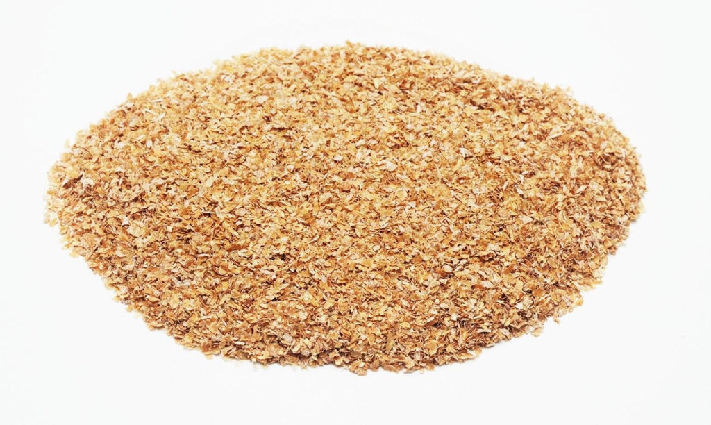 wheat bran bedding for mealworms
