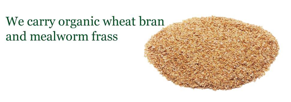 wheat bran for sale