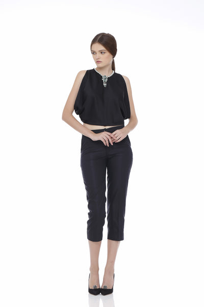Low ArmHole top