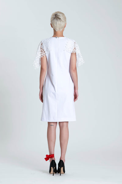Albury Shift Day Dress