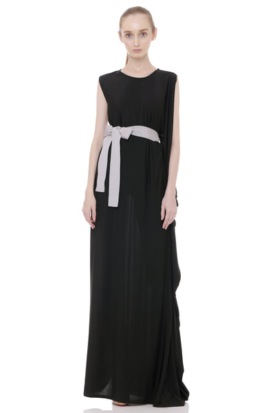 Fernando Draped Dress