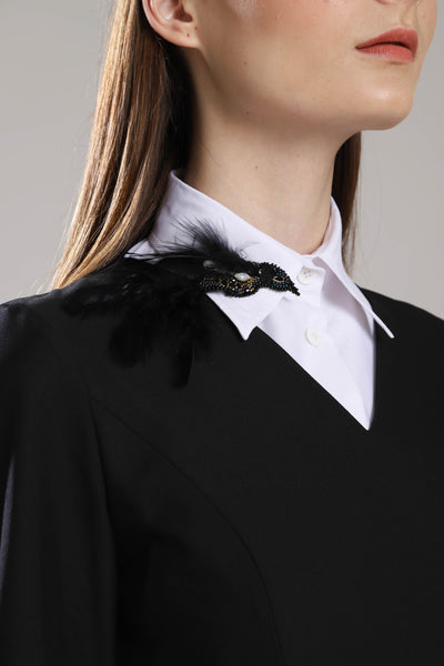 Allen Feather Collar Insert
