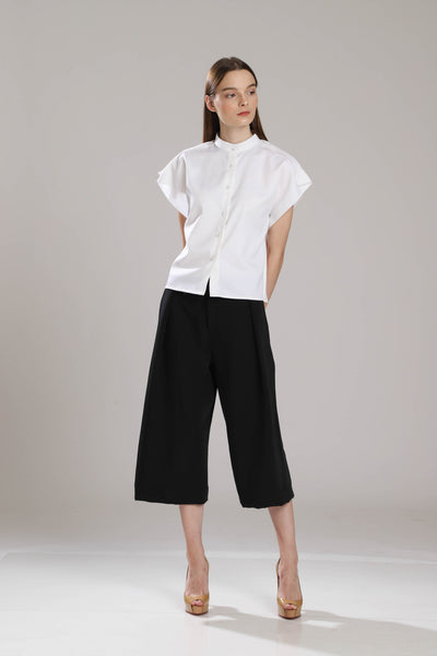 Acres Pleated Pants