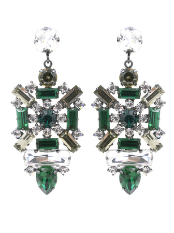 Ozella Earrings