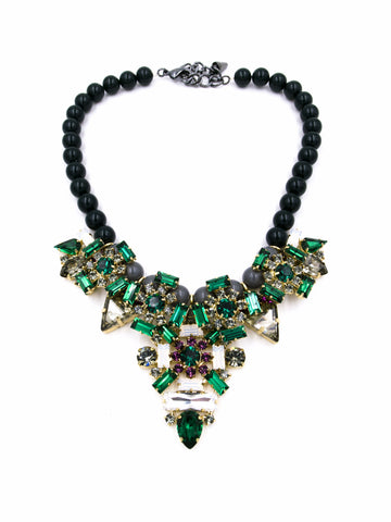 Estella Statement Necklace