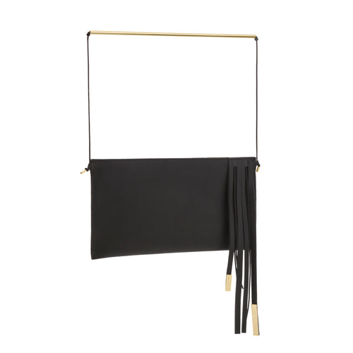 Ioanna Kourbela Influential Clutch