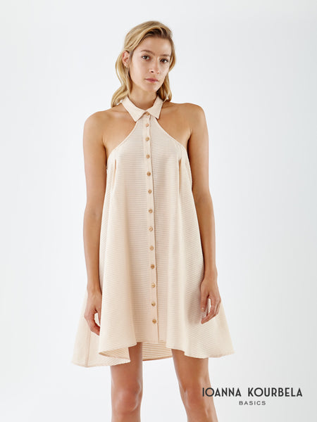 Ioanna Kourbela Summer Delights Shirtdress