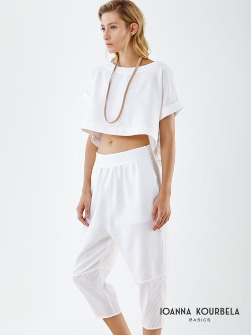 Ioanna Kourbela Summer Delights Pants