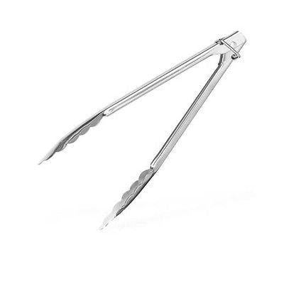 Maxwell & Williams  Stainless Steel Tongs (Grabber) - 30cms - LifeStylz