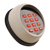 LockMaster Wireless Control Keypad Gate Opener