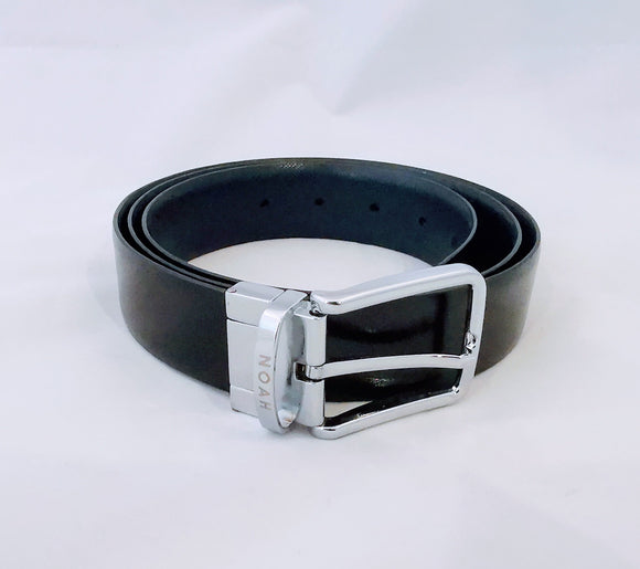 Noah - Men's 2-way Formal Leather Belt