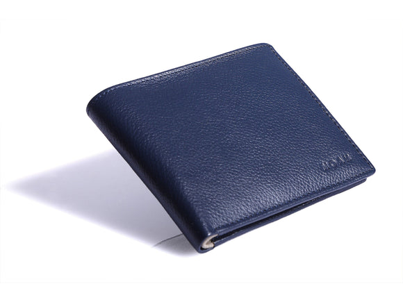 RAFAEL Mens Leather Wallet
