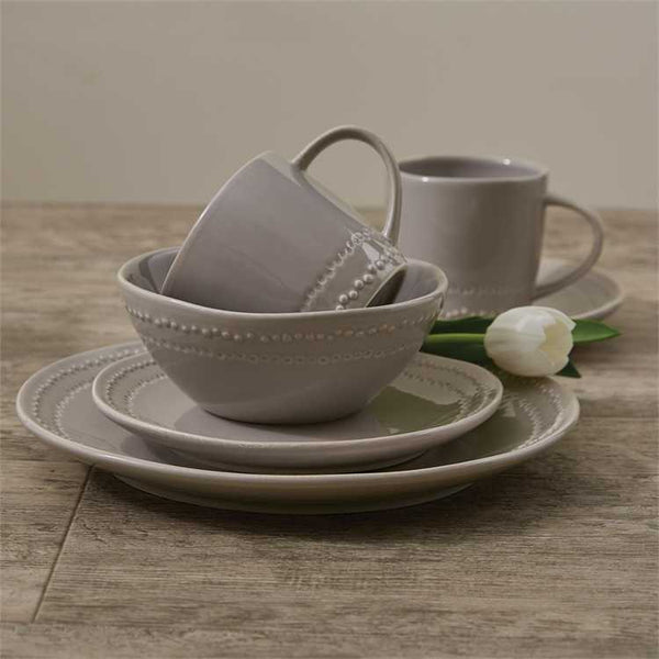 Peyton Stone Dinnerware Collection