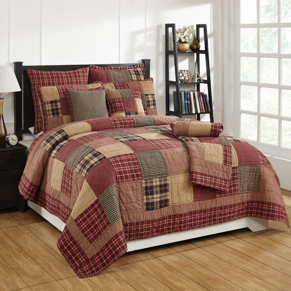 Rutherford Bedding Collection